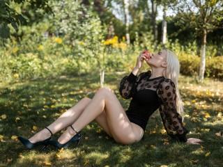 SilvanaBlondStarkss Preview Photo