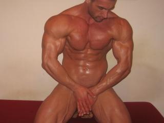 MusclesChamp
