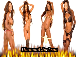 DiamondJackson's Live Cam