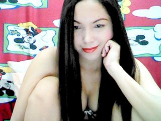 ImsweetiePie from streamate