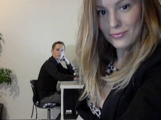 Officecouple