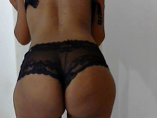 Naughtyasslover from Streamate.com