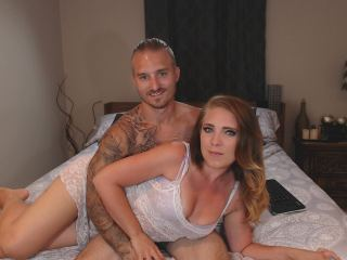 SexySlavesxXx @ It's Live
