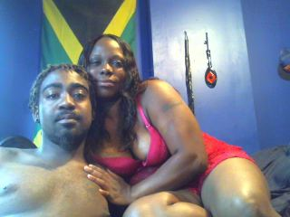 EroticJamicansX @ It's Live