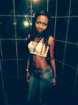 Watch ColombianBlackPrincess cam