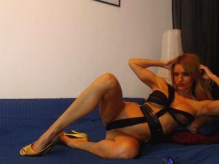 Watch Mistique_Serena cam
