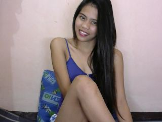 Watch AsianHotBabe18 cam