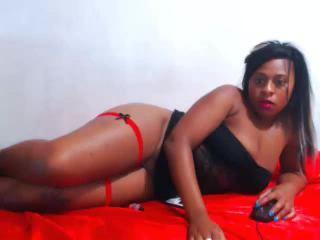 Watch EbonyMagicSex cam