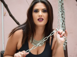 Watch ViciousGiselle cam