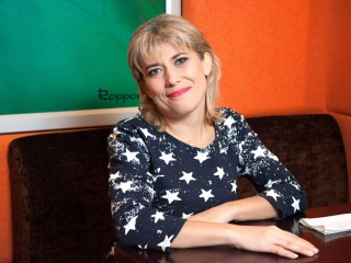I Have Blond Hair, I'm A Camming Eye-catching Lady, I'm 38 And My Name Is EmmaSweetie! I Am European