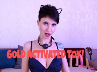 I love experiments!I like really crazy guys))I`m permanently horny and love using my toys and make my body feel pleasure) My pussy can squirt for you) Join me