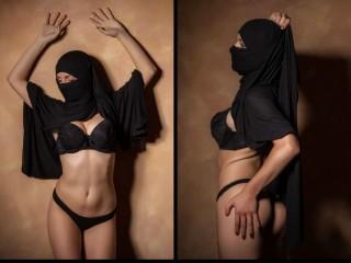 Watch MuslimKirah cam
