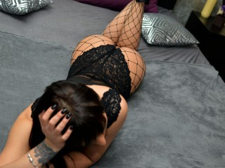 Watch SublimeSarrah cam
