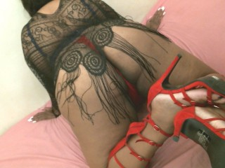 Watch blacksassydiva4u cam