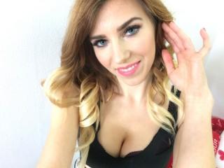 Watch AmandaCarey cam