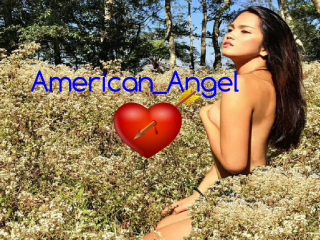 Watch MERICA_ANGEL cam