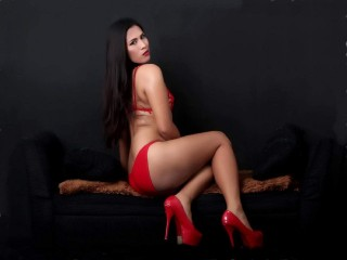 Watch LovelyBunnyCock cam