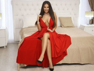 Watch DesiredSelena cam