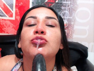 Watch Dirty_Layla cam