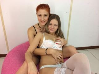 Sofia_n_Ginger