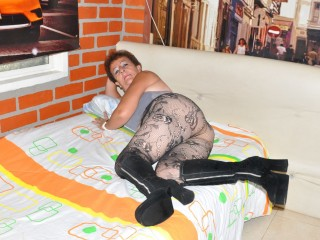 Watch rosamaturexx cam