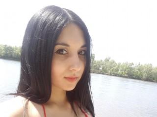 Watch Pretty_Tina cam