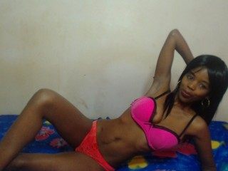 Watch EBONYGODDESS35 cam