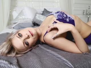 MaryBlondie