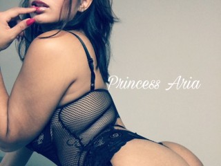 PrincessAriaaa