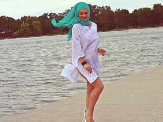 ArabianDaliya