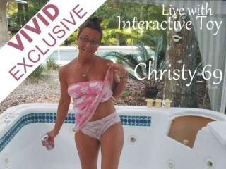 Screen Shot of Christy_69]