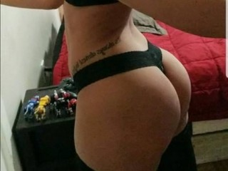 Sex Cam with Ariannamae18