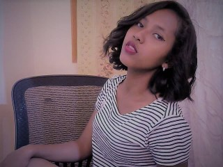 Webcam Snapshop for Model Dolly_Maria