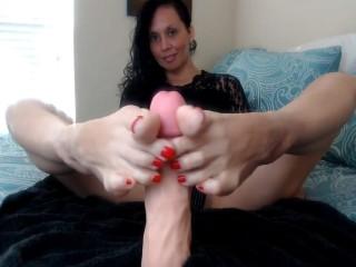Image capture of Goddess_Shasha