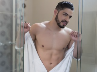 I Am Hispanic! At Streamate I'm Named KadidDogan! A Sex Cam Charming Male Is What I Am