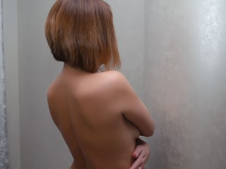 A Cam Horny Lady Is What I Am, I Have Red Hair! My Streamate Model Name Is AlessiaUDream