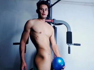 Webcam Snapshop For Man strokeboy