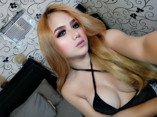 I'm A Webcam Attractive She-male And I Am Asian, My Model Name Is SweetyCumsALot! I Have Dyed Hair