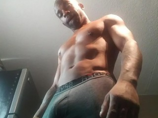 I'm A Sex Webcam Hunky Fellow And My Streamate Name Is BelizeanFRK, I Have Black Hair