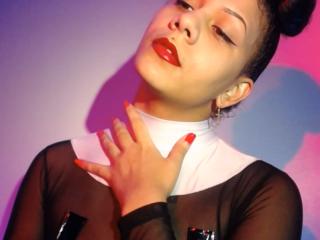 Screen Shot of GoddessAriadneO]