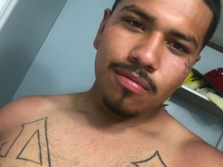 Tattooedlatino