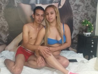 SexyLatinCuople