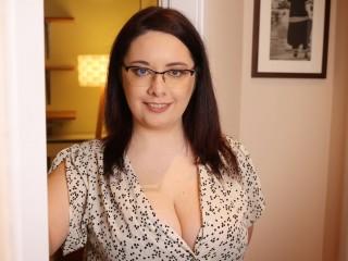 CARROLYNE Porn Show