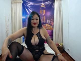 KittyHot28 Porn Show