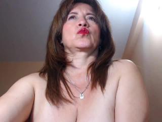 Cámara en vivo de hot_woman