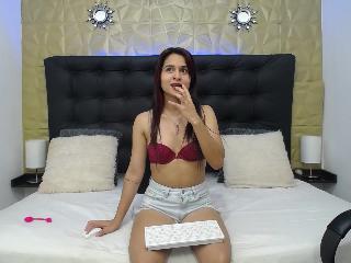 MelanieJimenez's Picture