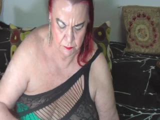 Lucille4you's Live Cam