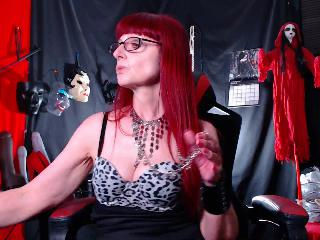 mistressmidnight Webcam Girls