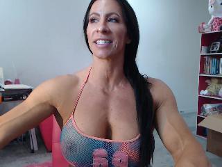 Sex Cam with AngelaSalvagno