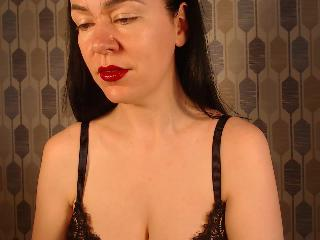 Webcam en direct de GoddessLouboutin